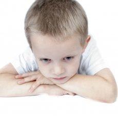 Comment reconnaître que votre enfant a du chagrin ?