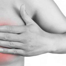 Mastalgie : 5 raisons pour lesquelles vos seins vous font mal