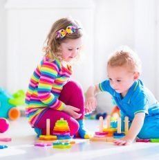 Conseils pour des vacances saines et actives pour vos enfants