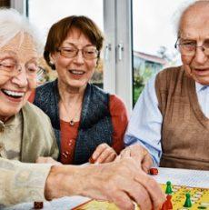 Maison de retraite : le critère de choix pour les personnes âgées